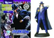 Eaglemoss DC Comics Super Hero Figurine Collection #096 Phantom Stranger